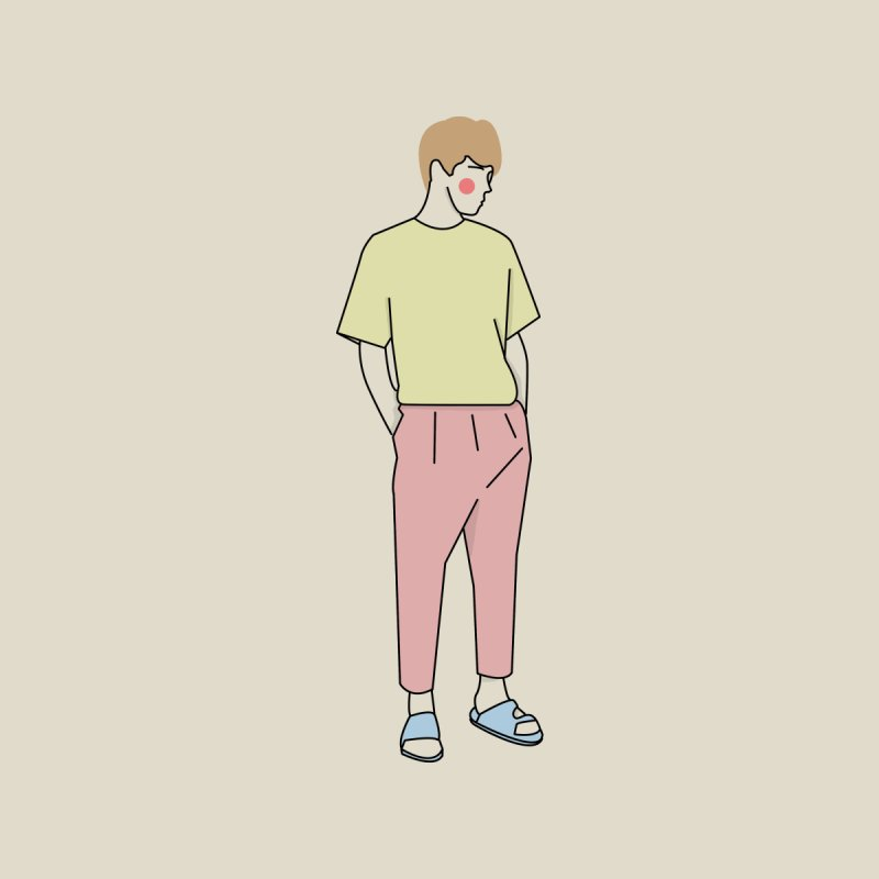 boy   by theladyernestember's Artist Shop