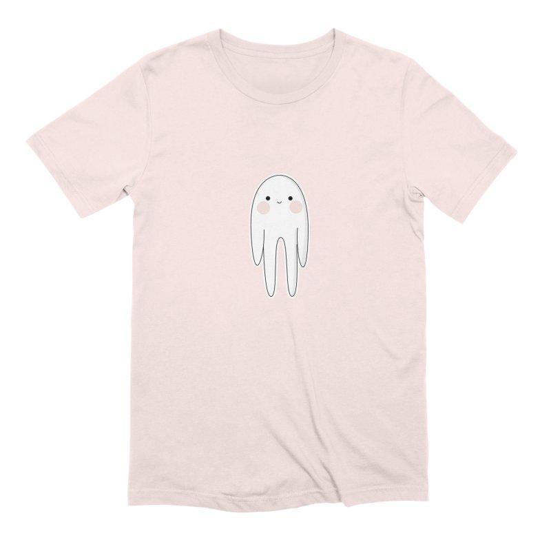 spoky Men's Extra Soft T-Shirt by theladyernestember's Artist Shop