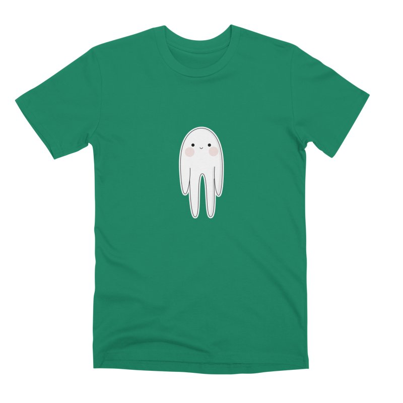 spoky Men's Premium T-Shirt by theladyernestember's Artist Shop