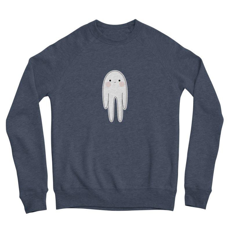 spoky Men's Sponge Fleece Sweatshirt by theladyernestember's Artist Shop