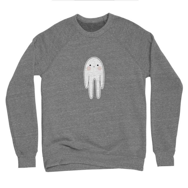 spoky Women's Sponge Fleece Sweatshirt by theladyernestember's Artist Shop