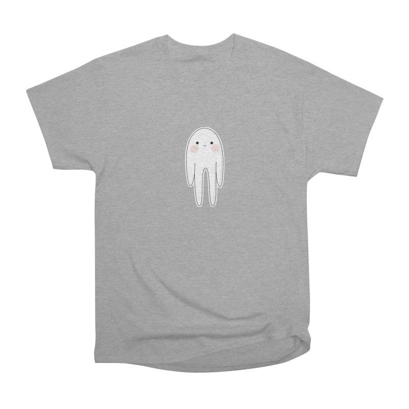 spoky Men's Heavyweight T-Shirt by theladyernestember's Artist Shop
