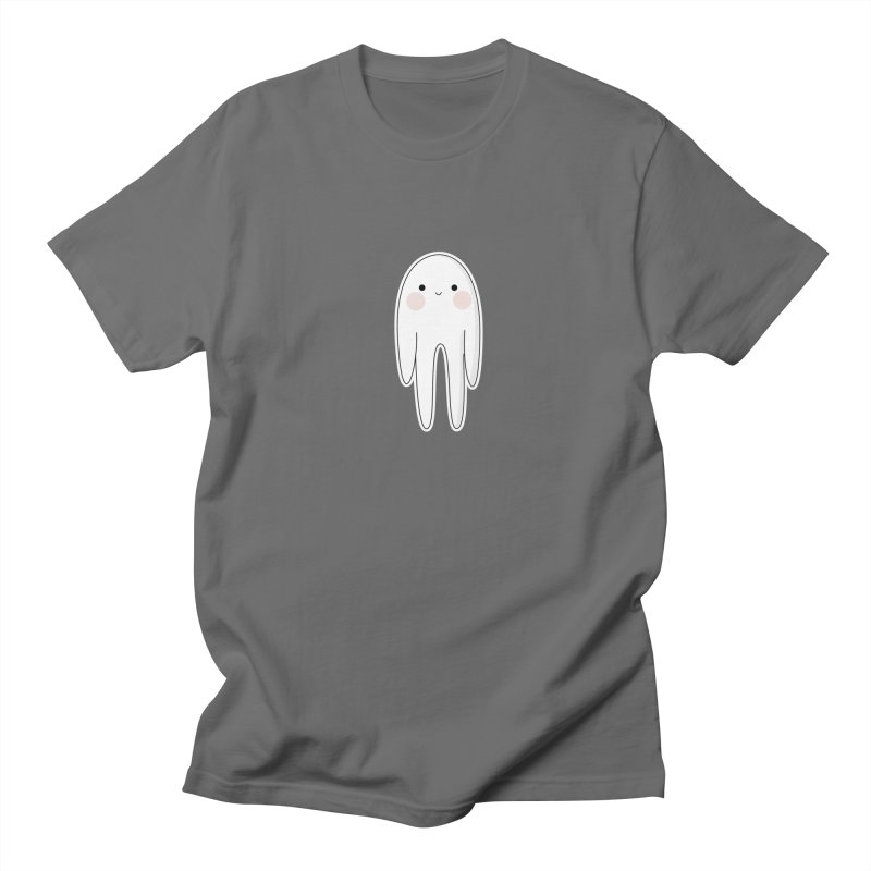 spoky Men's T-Shirt by theladyernestember's Artist Shop