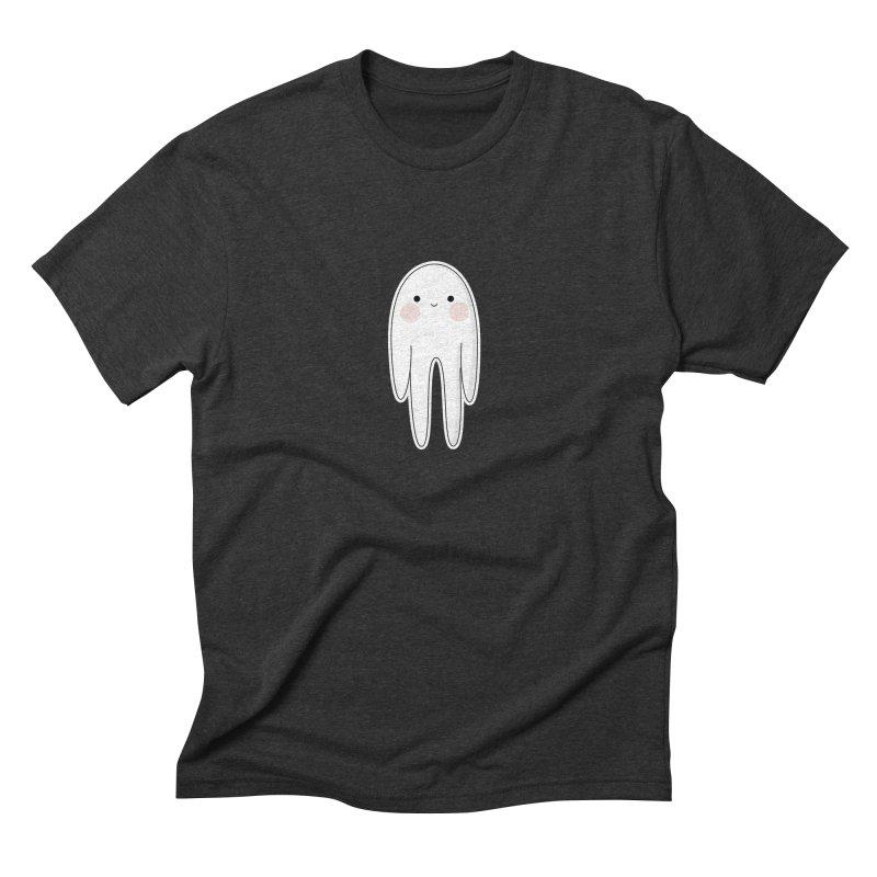 spoky Men's Triblend T-Shirt by theladyernestember's Artist Shop
