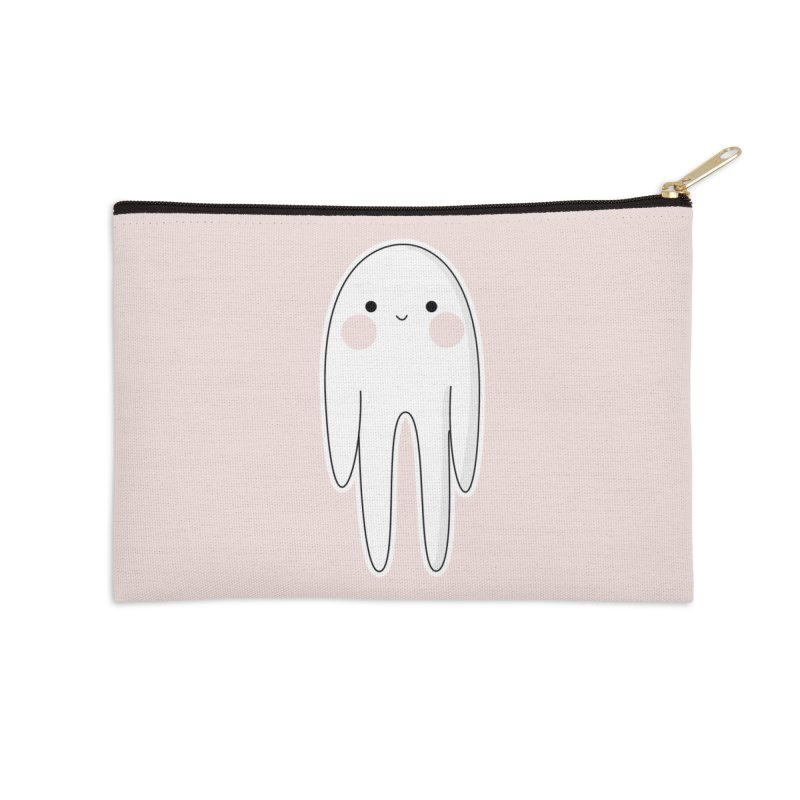 spoky Accessories Zip Pouch by theladyernestember's Artist Shop