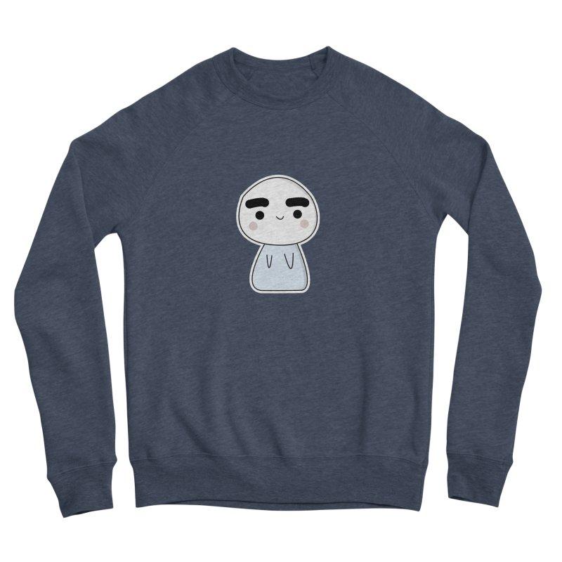 momo Women's Sponge Fleece Sweatshirt by theladyernestember's Artist Shop