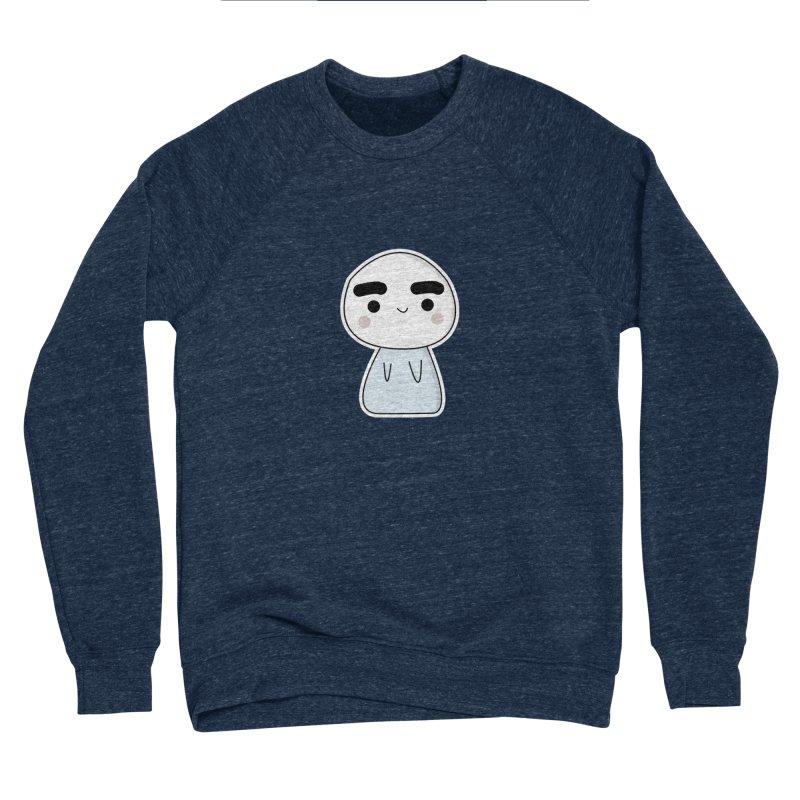 momo Men's Sponge Fleece Sweatshirt by theladyernestember's Artist Shop