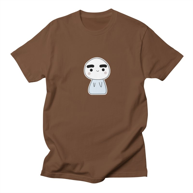 momo Women's Regular Unisex T-Shirt by theladyernestember's Artist Shop