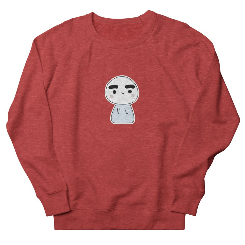 momo Men's French Terry Sweatshirt by theladyernestember's Artist Shop