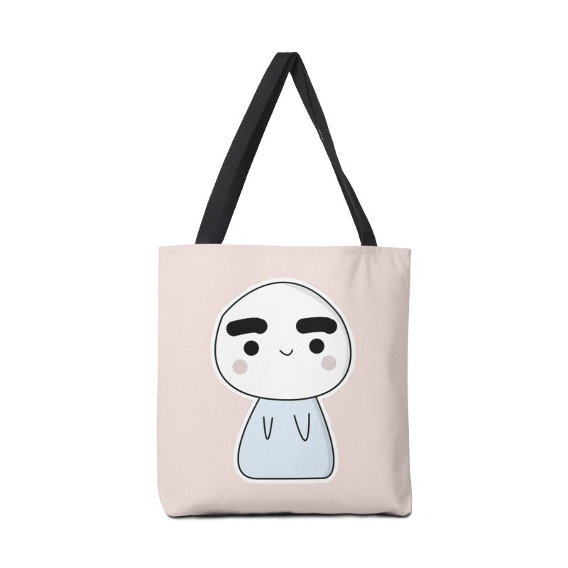 momo Accessories Bag by theladyernestember's Artist Shop