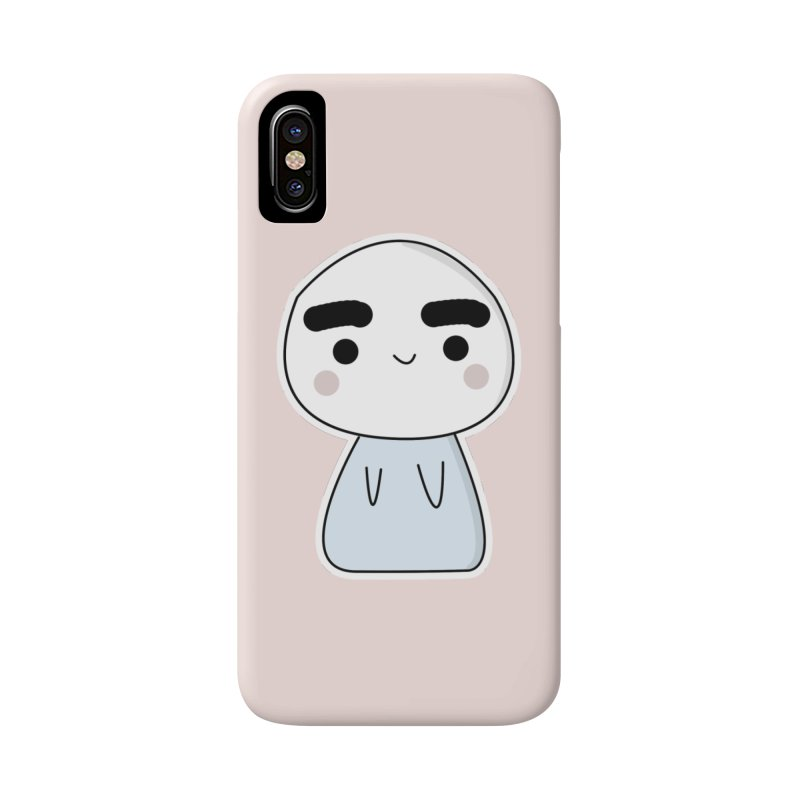 momo Accessories Phone Case by theladyernestember's Artist Shop