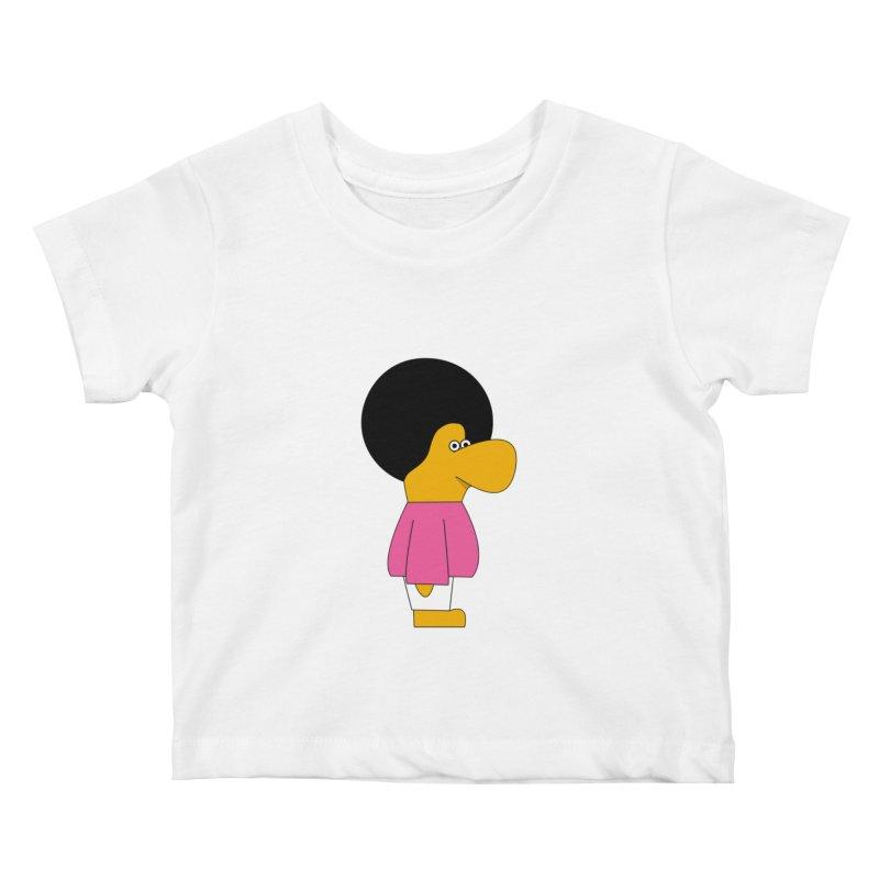 Big Nose Kids Baby T-Shirt by theladyernestember's Artist Shop