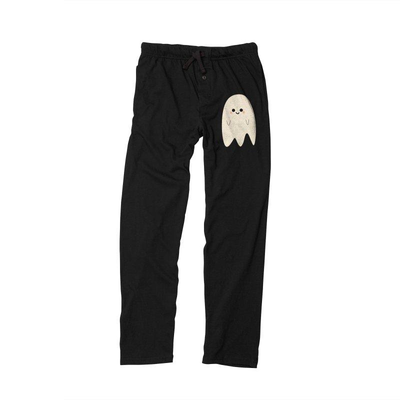 Boo Women's Lounge Pants by theladyernestember's Artist Shop
