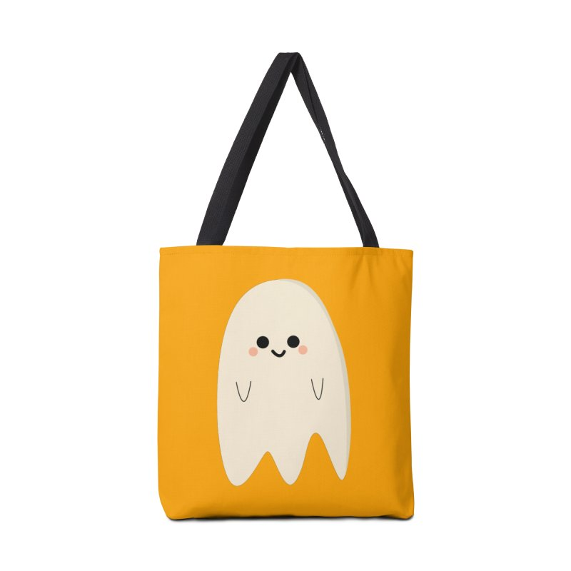 Boo Accessories Bag by theladyernestember's Artist Shop