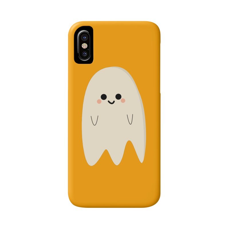 Boo Accessories Phone Case by theladyernestember's Artist Shop