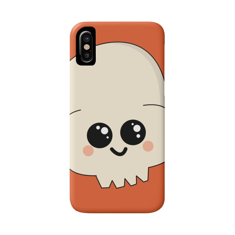 Skull Accessories Phone Case by theladyernestember's Artist Shop