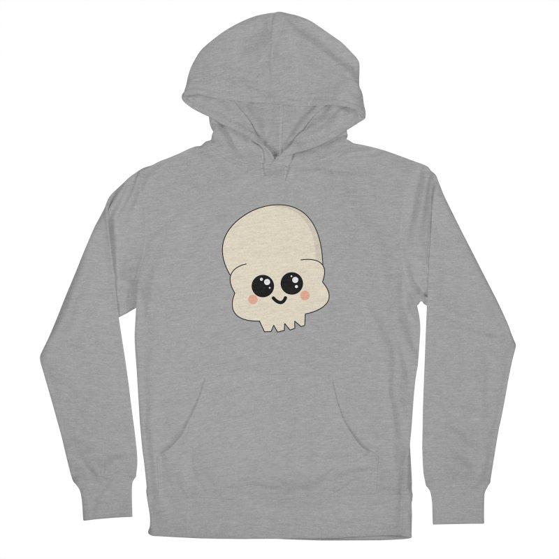 Skull Women's Pullover Hoody by theladyernestember's Artist Shop