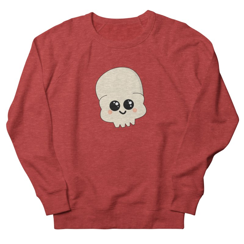 Skull Women's Sweatshirt by theladyernestember's Artist Shop
