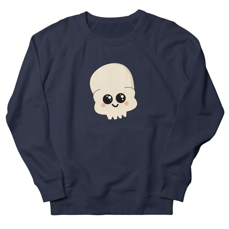 Skull Women's Sweatshirt by theladyernestember's Artist Shop