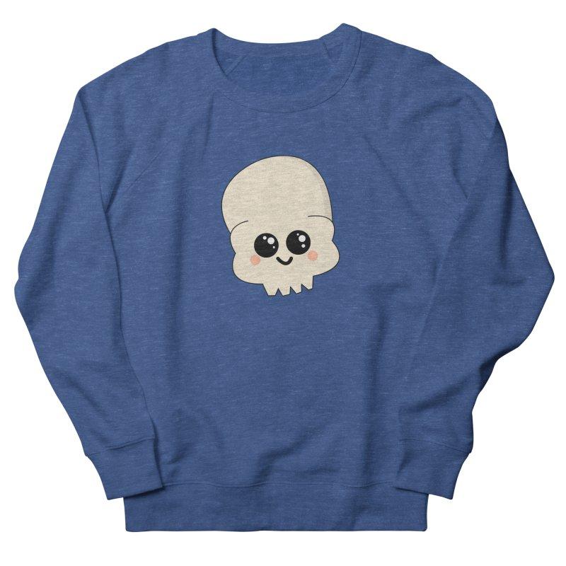 Skull Men's Sweatshirt by theladyernestember's Artist Shop