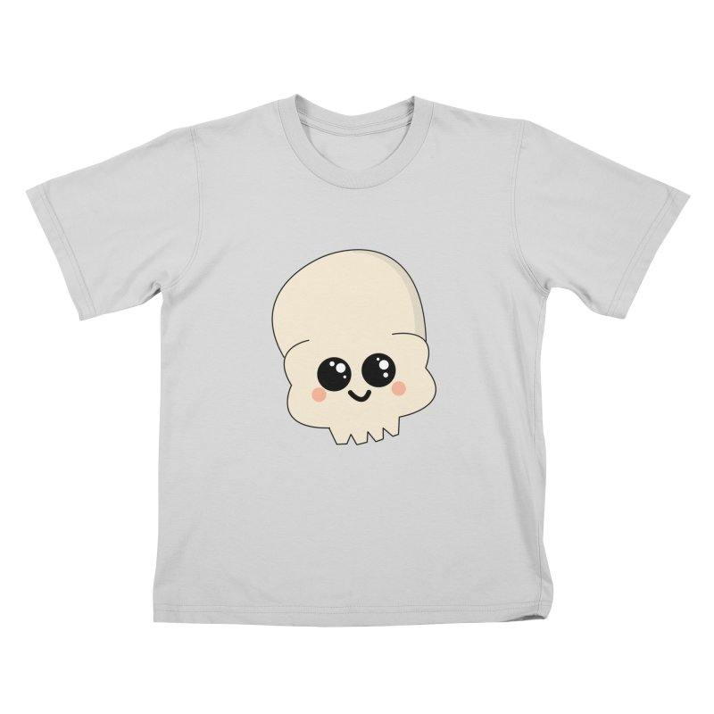 Skull Kids T-Shirt by theladyernestember's Artist Shop