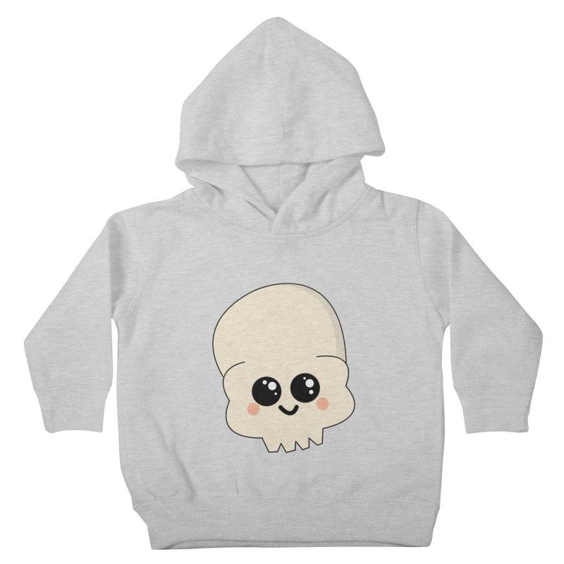 Skull Kids Toddler Pullover Hoody by theladyernestember's Artist Shop