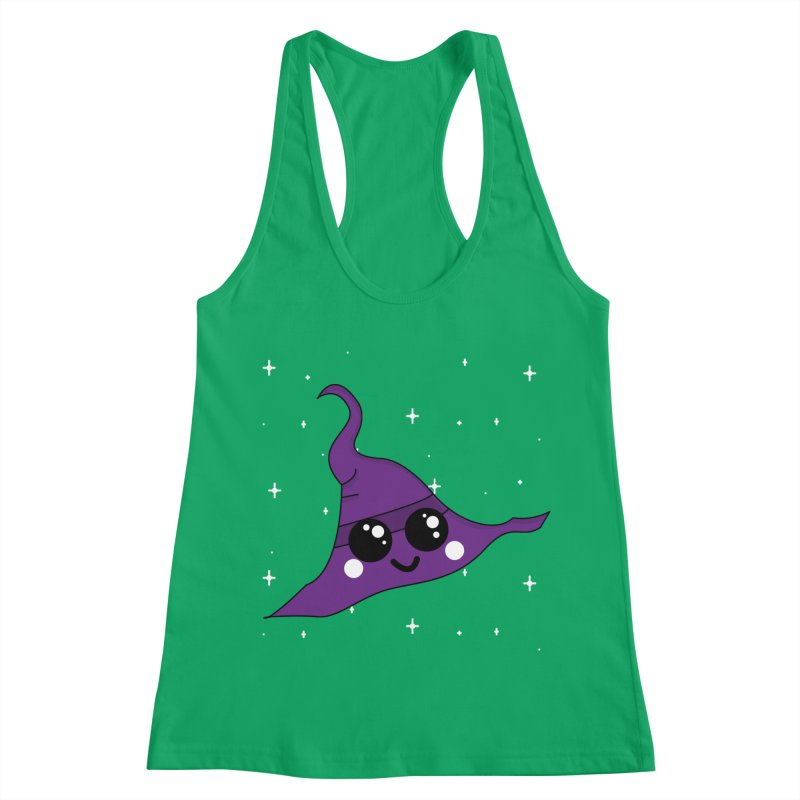 Witches' hat Women's Tank by theladyernestember's Artist Shop