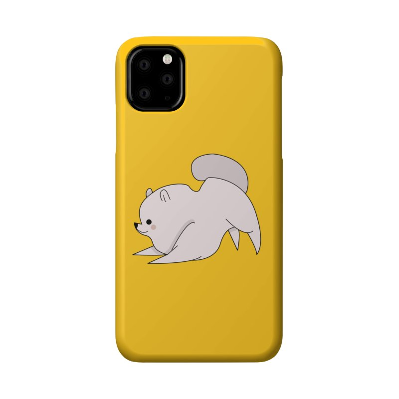 Puppy Accessories Phone Case by theladyernestember's Artist Shop
