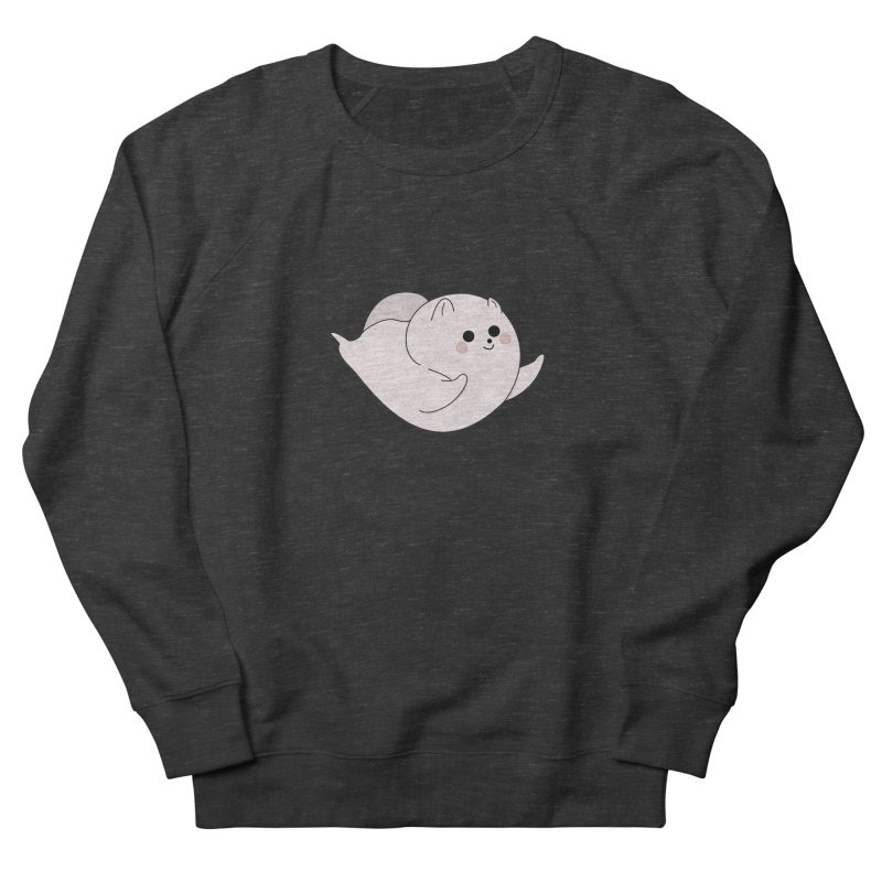 Puppy Men's Sweatshirt by theladyernestember's Artist Shop