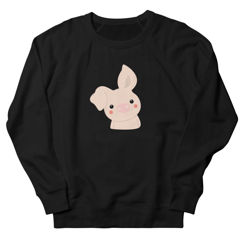 Happy Chinese New Year - Pig Men's Sweatshirt by theladyernestember's Artist Shop