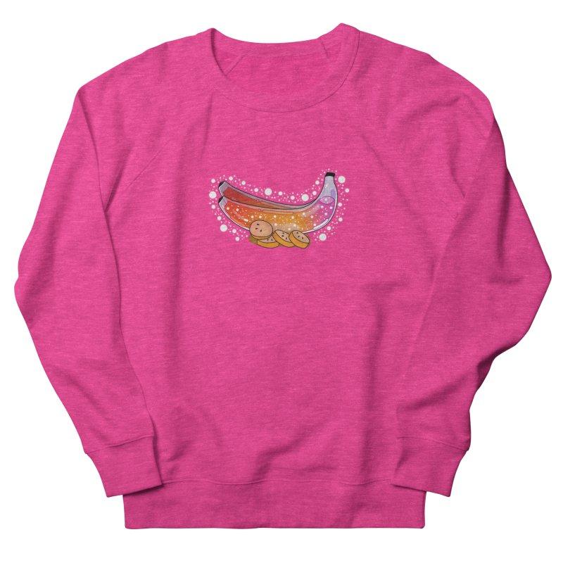 Banana Men's Sweatshirt by theladyernestember's Artist Shop