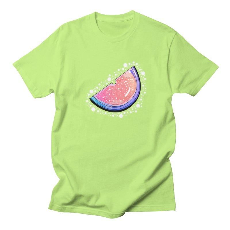 Orange Citrus Men's T-Shirt by theladyernestember's Artist Shop