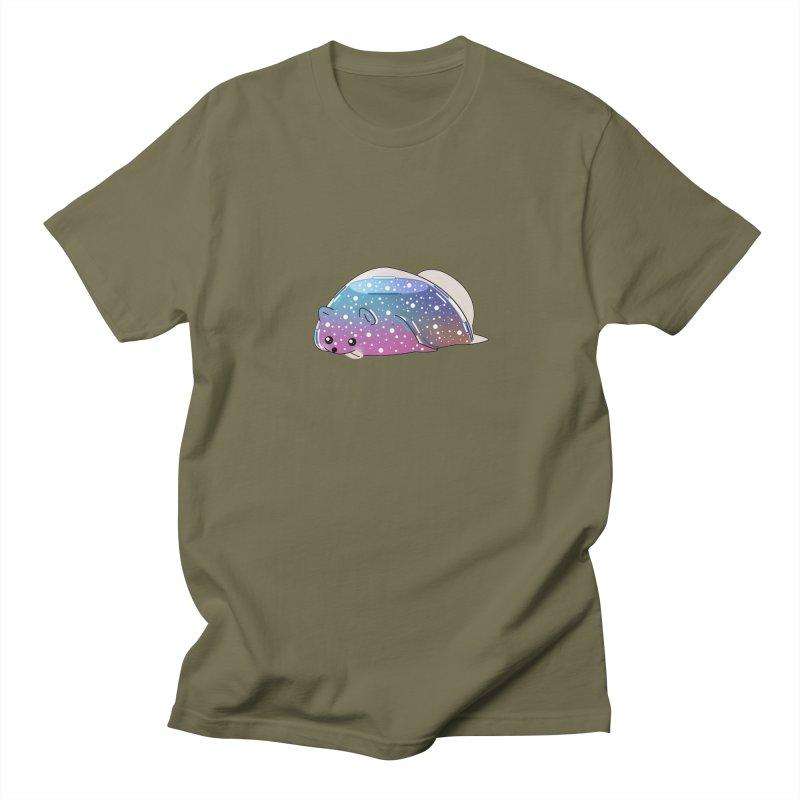Dog Women's Regular Unisex T-Shirt by the lady ernest ember's Artist Shop