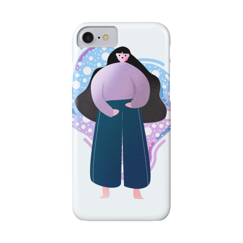 Magic Accessories Phone Case by theladyernestember's Artist Shop