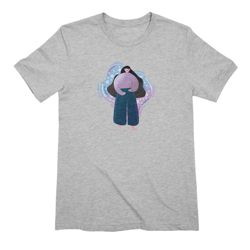 Magic Men's T-Shirt by theladyernestember's Artist Shop
