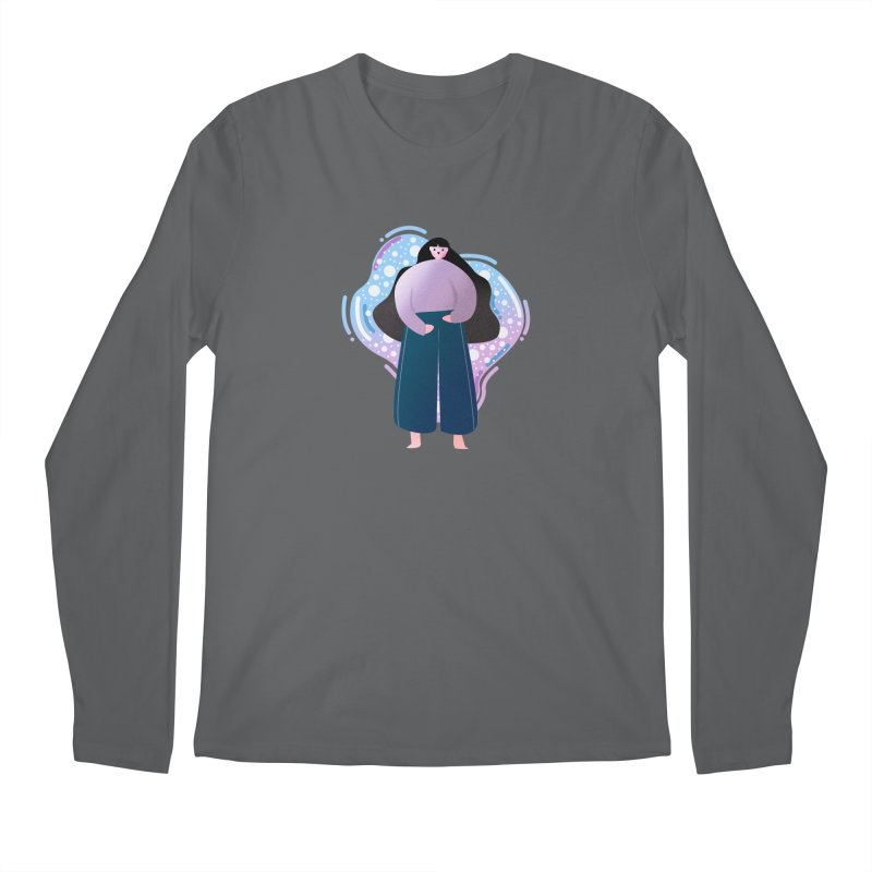 Magic Men's Longsleeve T-Shirt by theladyernestember's Artist Shop