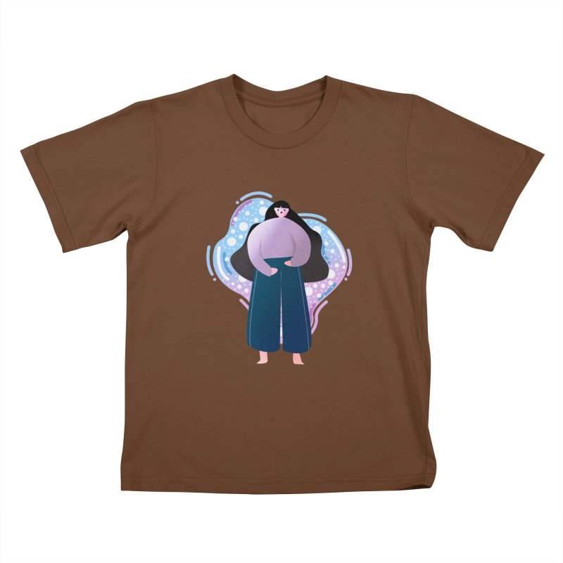 Magic Kids T-Shirt by the lady ernest ember's Artist Shop