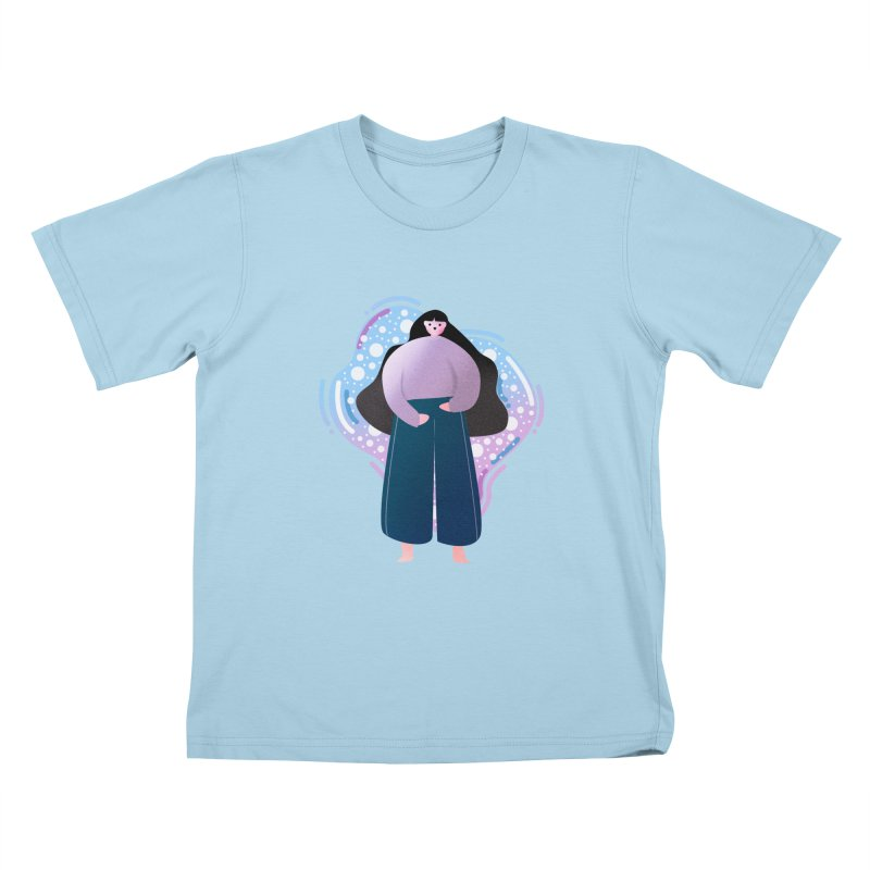 Magic Kids T-Shirt by theladyernestember's Artist Shop
