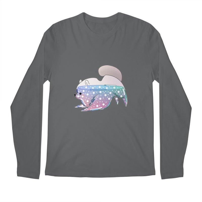Dog Men's Longsleeve T-Shirt by theladyernestember's Artist Shop