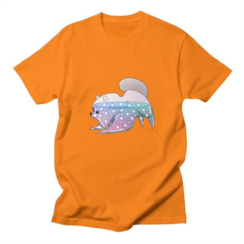Dog Men's T-Shirt by theladyernestember's Artist Shop
