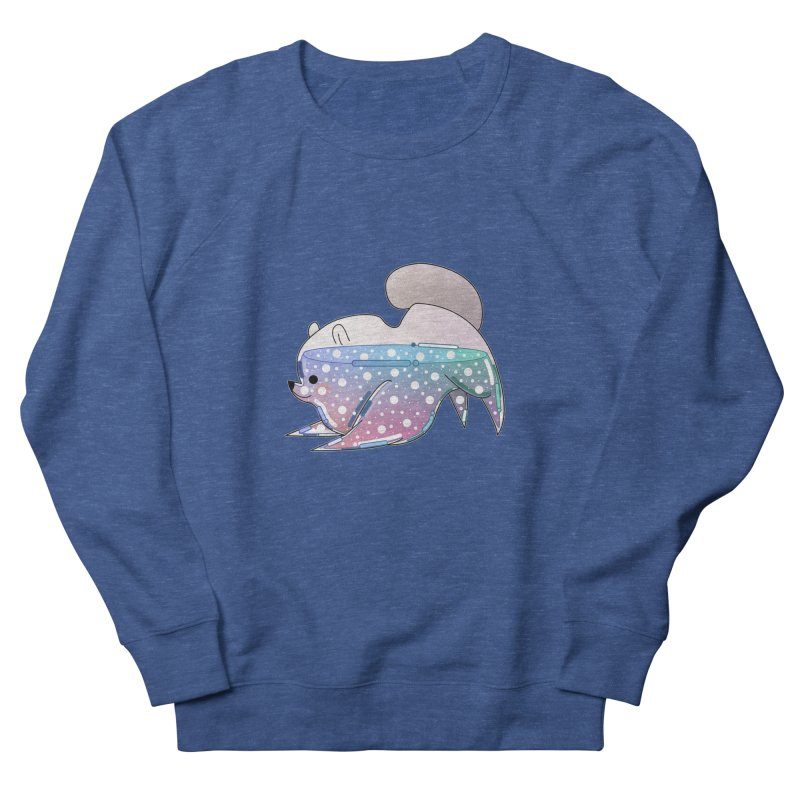 Dog Men's Sweatshirt by theladyernestember's Artist Shop