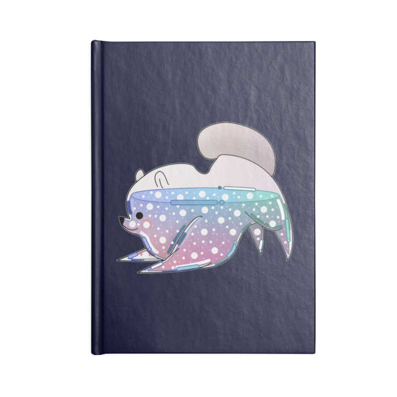 Dog Accessories Notebook by theladyernestember's Artist Shop