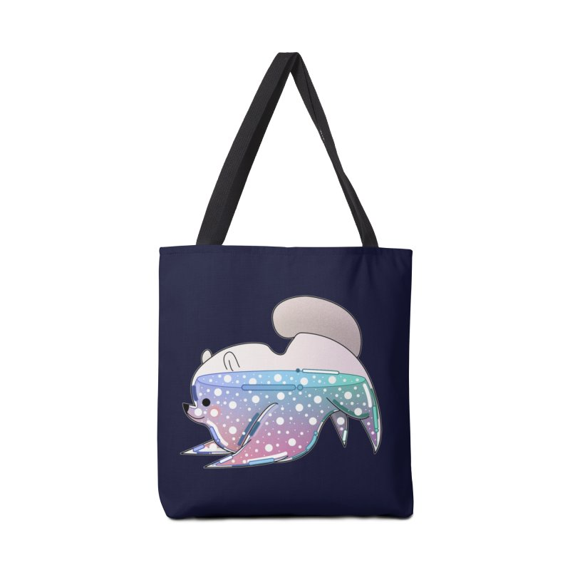 Dog Accessories Tote Bag Bag by the lady ernest ember's Artist Shop