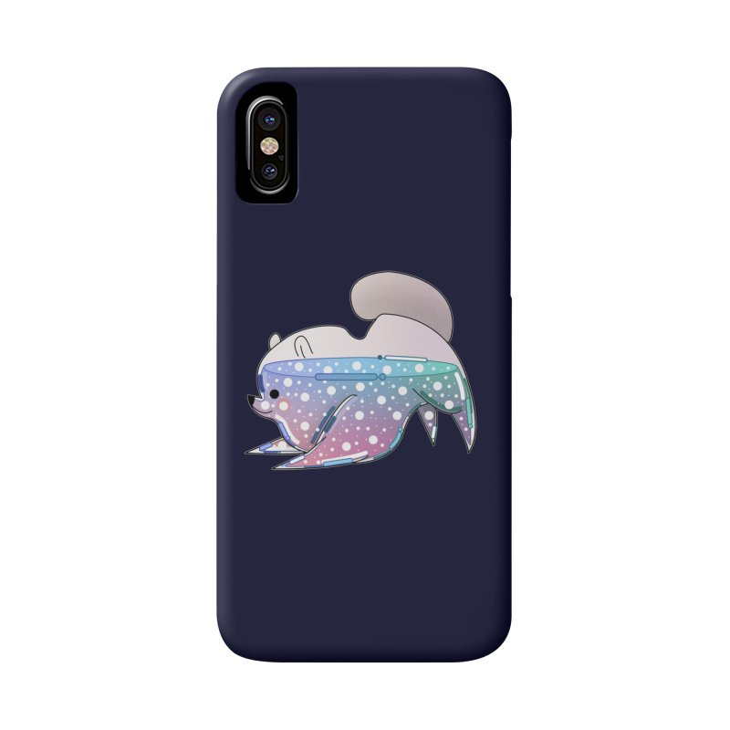 Dog Accessories Phone Case by the lady ernest ember's Artist Shop