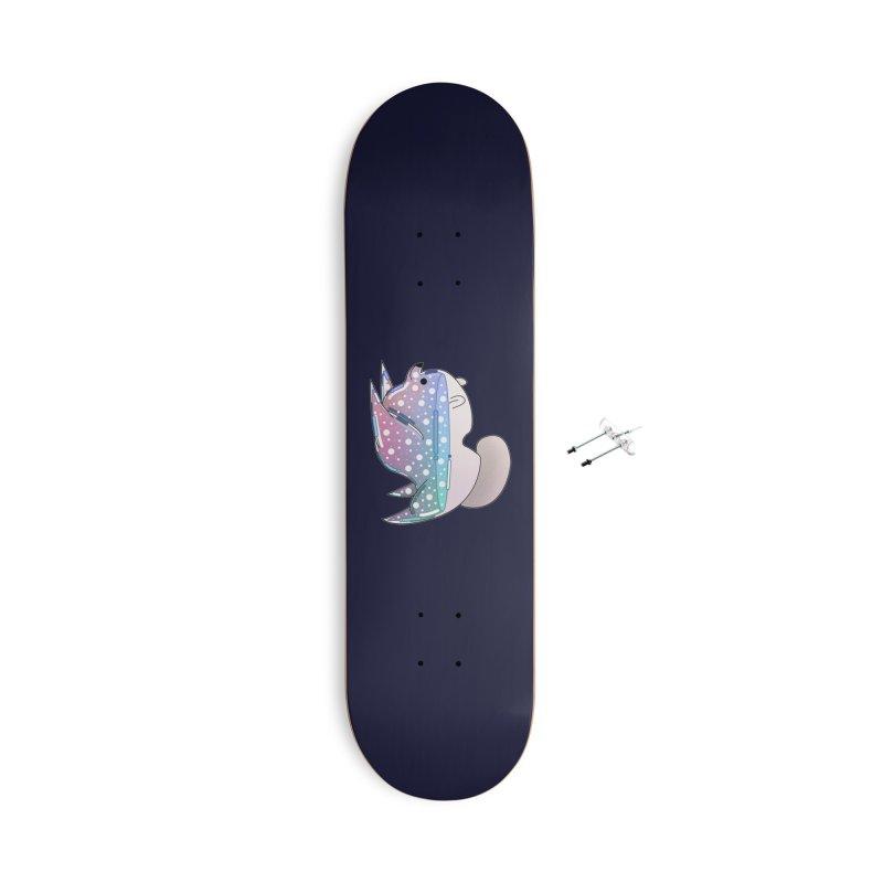 Dog Accessories Skateboard by theladyernestember's Artist Shop