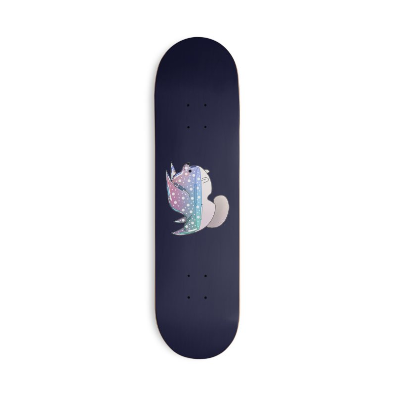 Dog Accessories Skateboard by theladyernestember's Artist Shop
