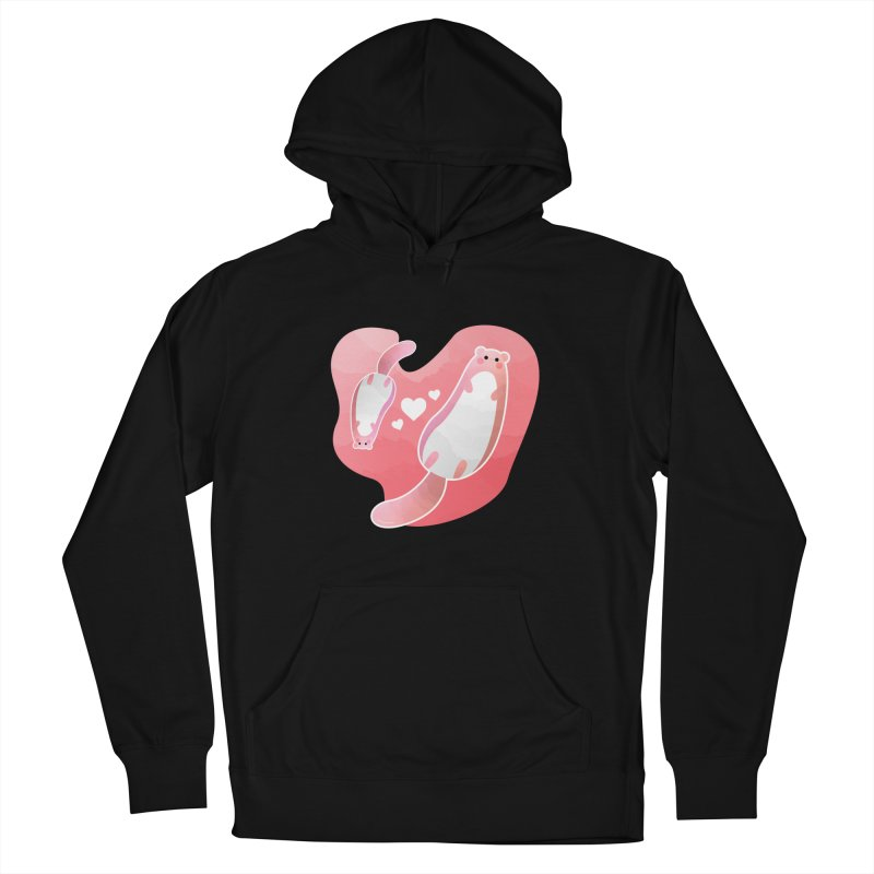Happy Mother's Day Men's French Terry Pullover Hoody by theladyernestember's Artist Shop