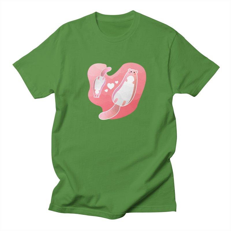 Happy Mother's Day Men's Regular T-Shirt by theladyernestember's Artist Shop