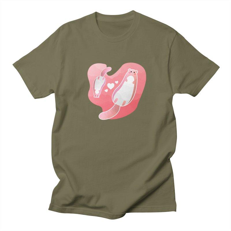 Happy Mother's Day Women's Regular Unisex T-Shirt by theladyernestember's Artist Shop