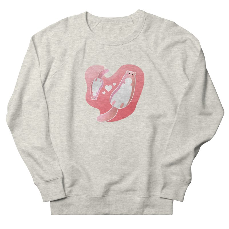 Happy Mother's Day Women's French Terry Sweatshirt by theladyernestember's Artist Shop
